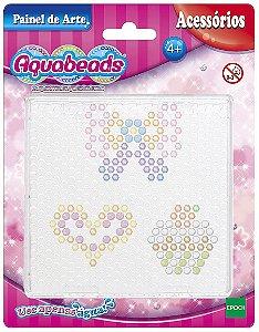 Novo Brinquedo Painel de Artes Aquabeads Original Epoch