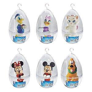 Brinquedo Agarradinhos Disney Ovo de Páscoa Sortido Unitário