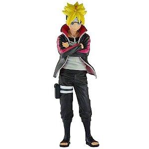 Figura Naruto Next Generation Boruto Uzumaki Banpresto 26807