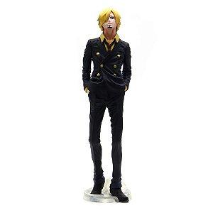 Figura One Piece Memory Sanji Vinsmoke da Banpresto 27175