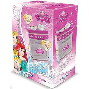 Brinquedo Fogão Disney Princesas Infantil Original Xalingo