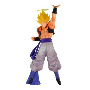 Figura Dragon Ball Gogeta Super Saiyajin da Banpresto 29587