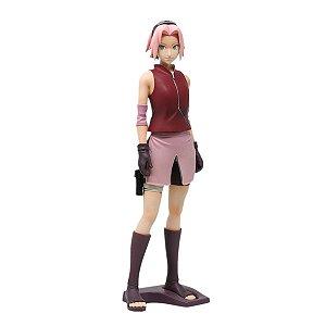 Figura Naruto Shippuden Sakura Haruno Bandai Banpresto 29959