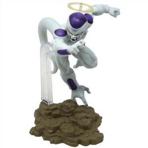 Figura Dragon Ball Z Tag Fighters Freeza da Banpresto 39117