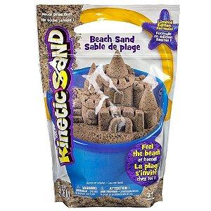 Brinquedo Massinha Massa Areia com 1,36kg Original Sunny