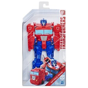 Brinquedo Transformers Titan Changers Optimus Prime E5888