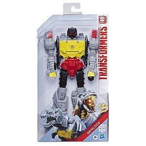 Brinquedo Transformers Titan Changers Grimlock Hasbro E7422
