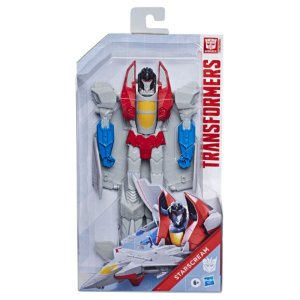 Brinquedo Transformers Titan Changers Starscream E7421