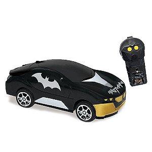 Veiculo de Controle Remoto Batman Vigilante da Candide 9018