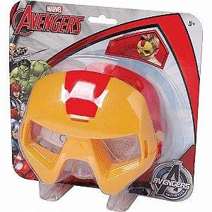 Mascara De Natação Vingadores Homem De Ferro Candide 5811