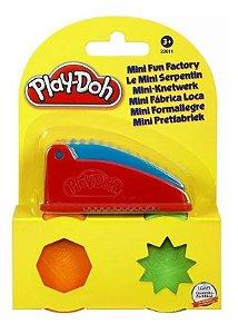 Brinquedo Massinha Play Doh Kit Fabrica Massinhas Divertida