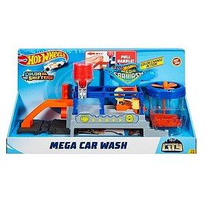Brinquedo Mattel Hot Wheels Lava Rapido FTB66