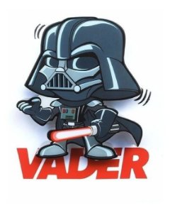Nova Luminária Darth Vader Disney 3d Deco Light