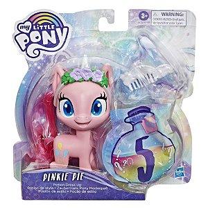Boneca My Little Pony Poção De Estilo Sortido Unitário E9101