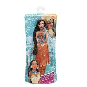 Brinquedo Boneca Clássica Disney Pocahontas Hasbro E4165