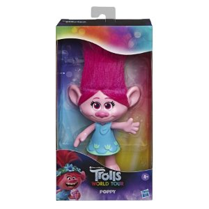 Brinquedo Bonecos Desenho Trolls Sortido Unitário E6572