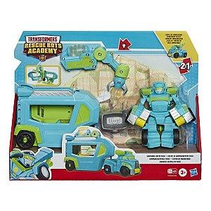 Boneco Transformers Rescue Bots Sortido Unitário E6431