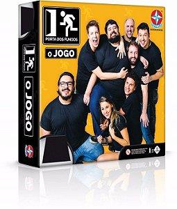 Jogo De Tabuleiro Porta Dos Fundos O Jogo Original Estrela