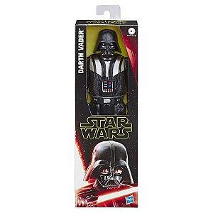 Figura Star Wars Ascensao Skywalker Darth Vader Hasbro E3405