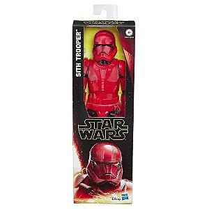 Figura Star Wars Ascensao Skywalker Basic Sith Trooper E3405