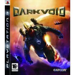 Capcom Darkvoid Jogo Midia Fisica Playstation Ps3 Lacrado