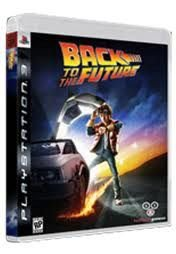 Jogo Back To The Future The Game Lacrado Original Para Ps3