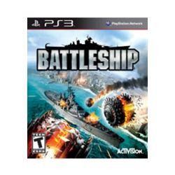 Jogo Novo Lacrado Battleship Da Activision Para Ps3