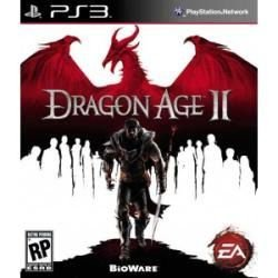 Jogo Midia Fisica Da Ea Games Dragon Age 2 Ps3 Playstation