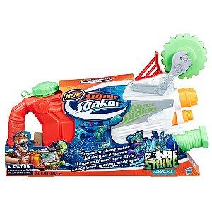 Brinquedo Nerf Super Soaker Zombie Strike Ripstorm E0020