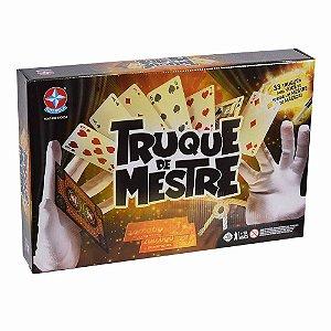 Novo Brinquedo Truque De Mestre Original Estrela