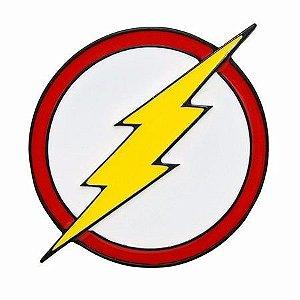 Abridor De Garrafa Geek Com Imã Flash Dc Comics