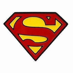Abridor De Garrafa Geek Com Imã Superman Dc Comics