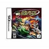 Jogo Ben 10 Galactic Racing Original Para Nintendo Ds