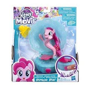 Brinquedo My Little Pony Pinkie Pie Melodia Aquática C1834
