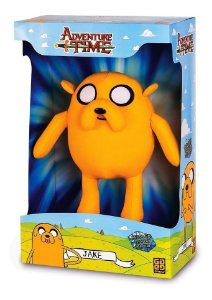 Lacrado Boneco De Pelúcia Da Grow Adventure Time Jake