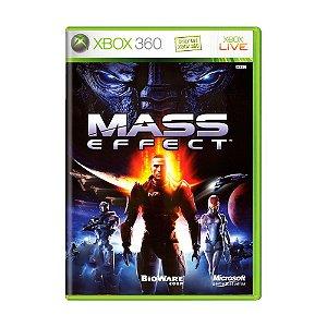 Jogo Ntsc Mass Effect Platinum Hits Lacrado Pra Xbox 360
