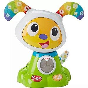 Brinquedo Fisher Price Beat Cão Fisher Price