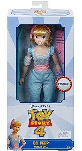 Boneca Bo Peep Toy Story 4 Movimentos De Cinema Ghl51 Mattel