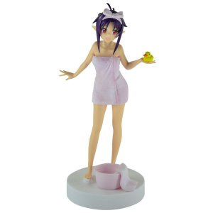 Figura Sword Art Online Code Register Yuuki Banpresto 28925