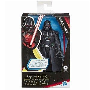 Figura Star Wars Galaxy Of Adventure Mini Darth Vader E3016