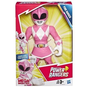 Playskool Heroes Power Rangers Mega Mighties Rosa E5869