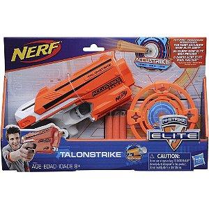 Lançador Nerf N-Strike Elite Accustrike Talonstrike E3835