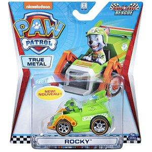 Veiculo Patrulha Canina Ready Race Rescue Rocky Sunny 1288