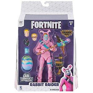 Figura Fortnite Legendary Series 1 Rabbit Raider Sunny 2036