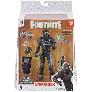 Figura Fortnite Legendary Series 1 Enforcer da Sunny 2036