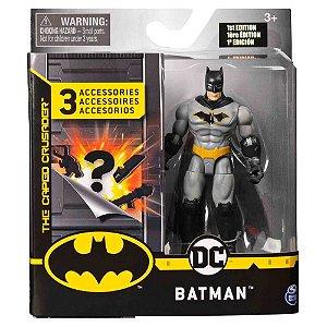 Figura DC Batman Creature Chaos Batman Traje Original 2182