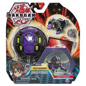 Figura e Acessorios Bakugan Gigante Darkus Hydorous 2074