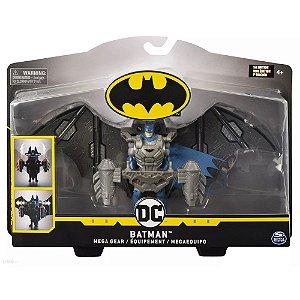 Figura Batman Creature Chaos Batman com Mega Gear Sunny 2183