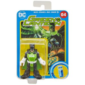 Figura Imaginext DC Batman Ediçao HQ Green Lantern 04 Glf00