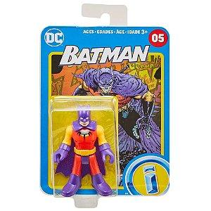Figura Imaginext DC Batman Ediçao Zur En Arrh Suit 05 Glf00